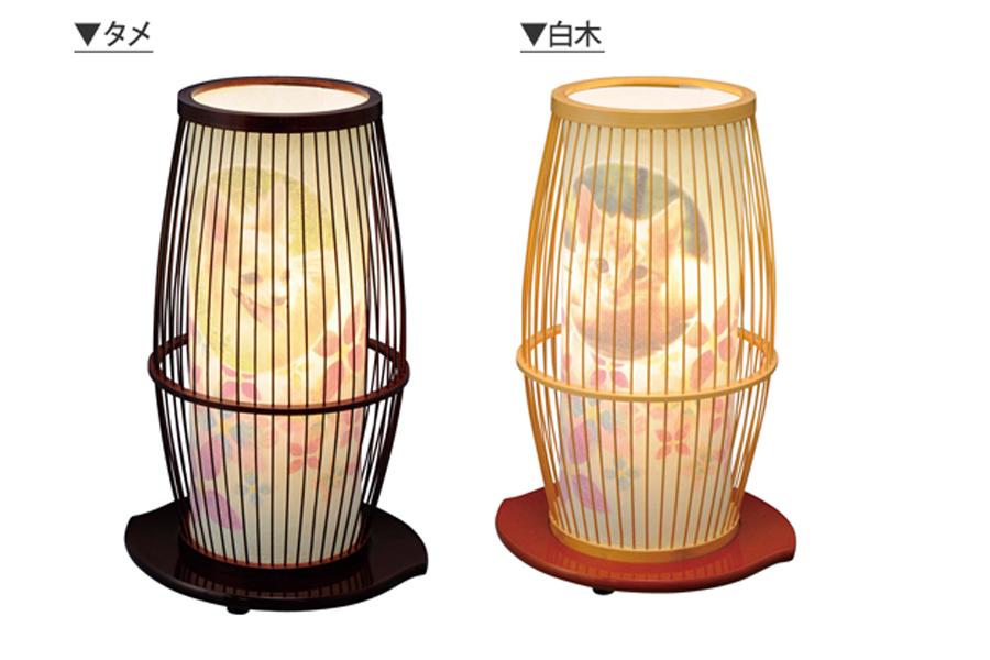 ペット盆提灯
